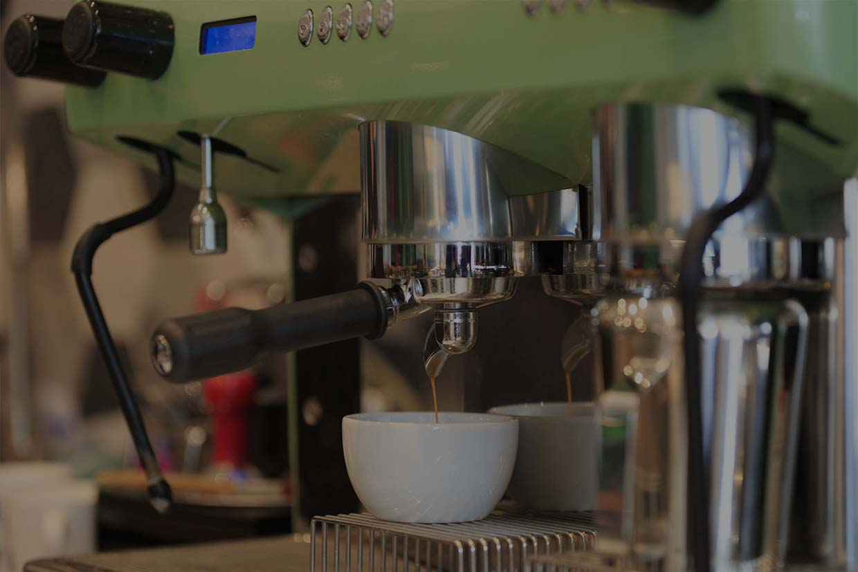 Coffee Machine Tring