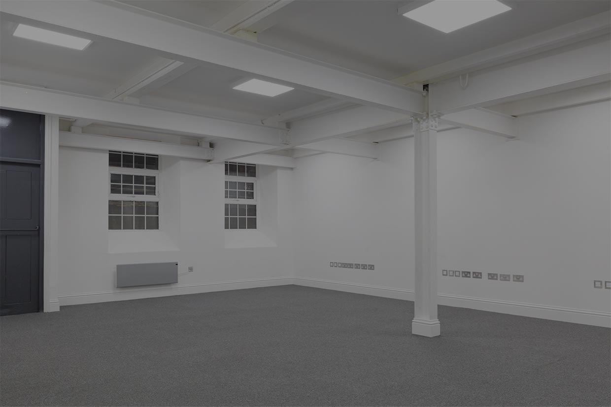 Empty Office Space Tring